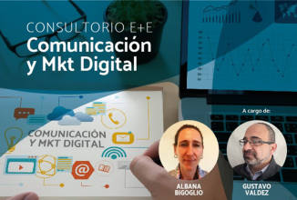 Consultorio E+E | Comunicación y Marketing Digital